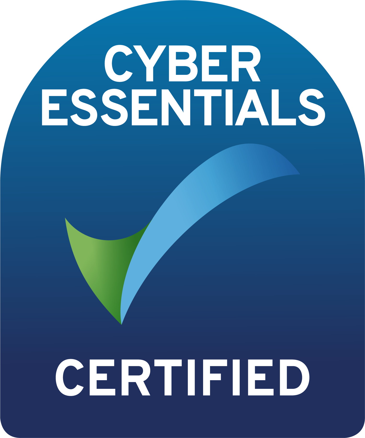 Cyberessentials Certification Mark Colour 6