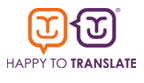 Happy To Translate